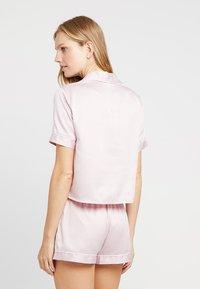 Anna Field - SET - Pyžamová sada - pink - 2