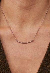 Violet Hamden - Necklace - roségold - 0