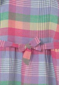GAP - GIRL PLAID - Day dress - multi-coloured - 2