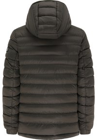 Petrol Industries - Winter jacket - forest - 1