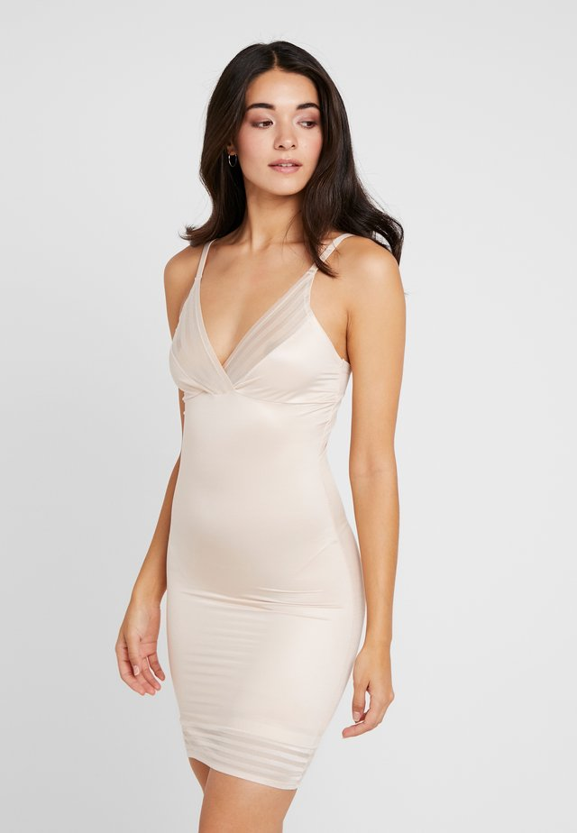 DSIRED BE AMAZING DRESS - Shapewear - latte