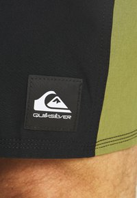 Quiksilver - Sports shorts - black - 4
