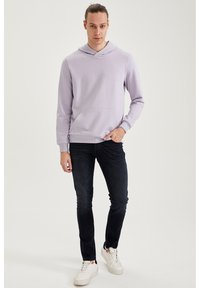 DeFacto - Slim fit jeans - indigo - 1