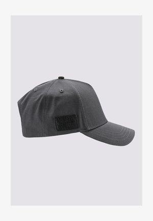 Cap - stone grey