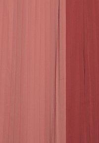 ICHI - A-line skirt - dusty cedar - 4