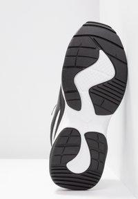 Puma - CILIA - Trainers - black/white - 6