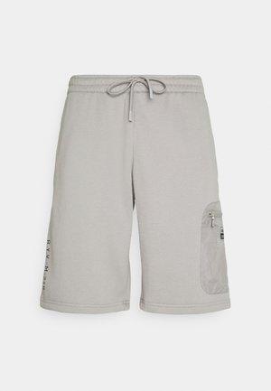 TACTICAL UNISEX - Short - solid grey