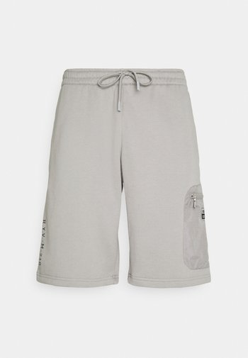 TACTICAL UNISEX - Shorts - solid grey