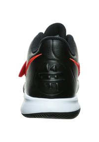 Nike Performance - KYRIE FLYTRAP III - Basketball shoes - black/university red /bright crimson - 3
