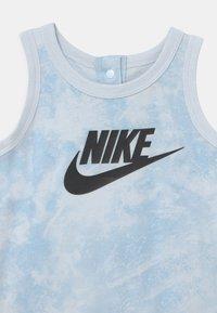 Nike Sportswear - WILD RUN - Jumpsuit - light blue - 2