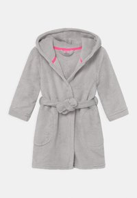 GAP - TODDLER BUNNY UNISEX - Dressing gown - grey crystal - 0