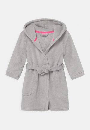 TODDLER BUNNY UNISEX - Župan - grey crystal