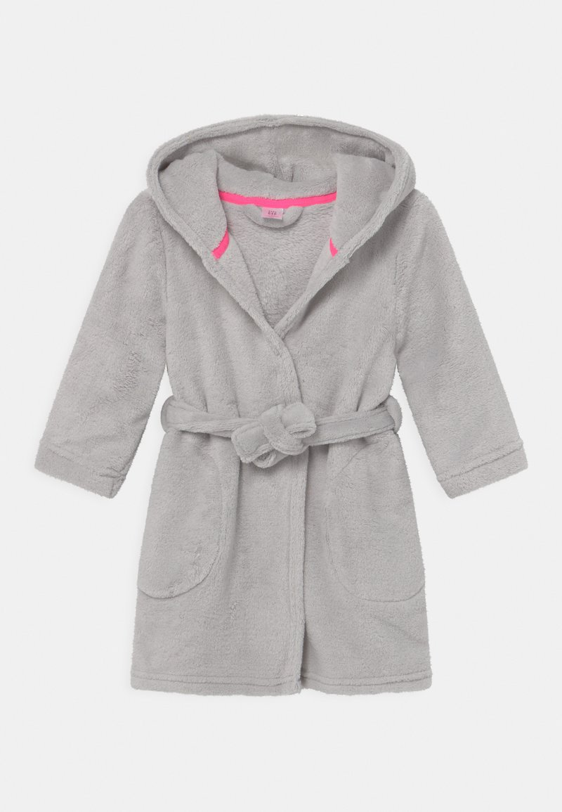 GAP - TODDLER BUNNY UNISEX - Dressing gown - grey crystal