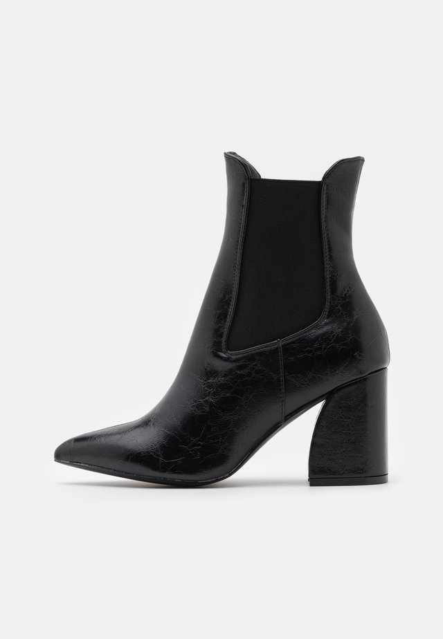 BOOM CHELSEA  - Classic ankle boots - black