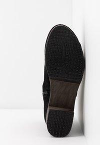 Softclox - JAMINA - Ankle boots - schwarz - 6