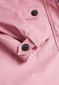 Next - Waterproof jacket - lilac - 3