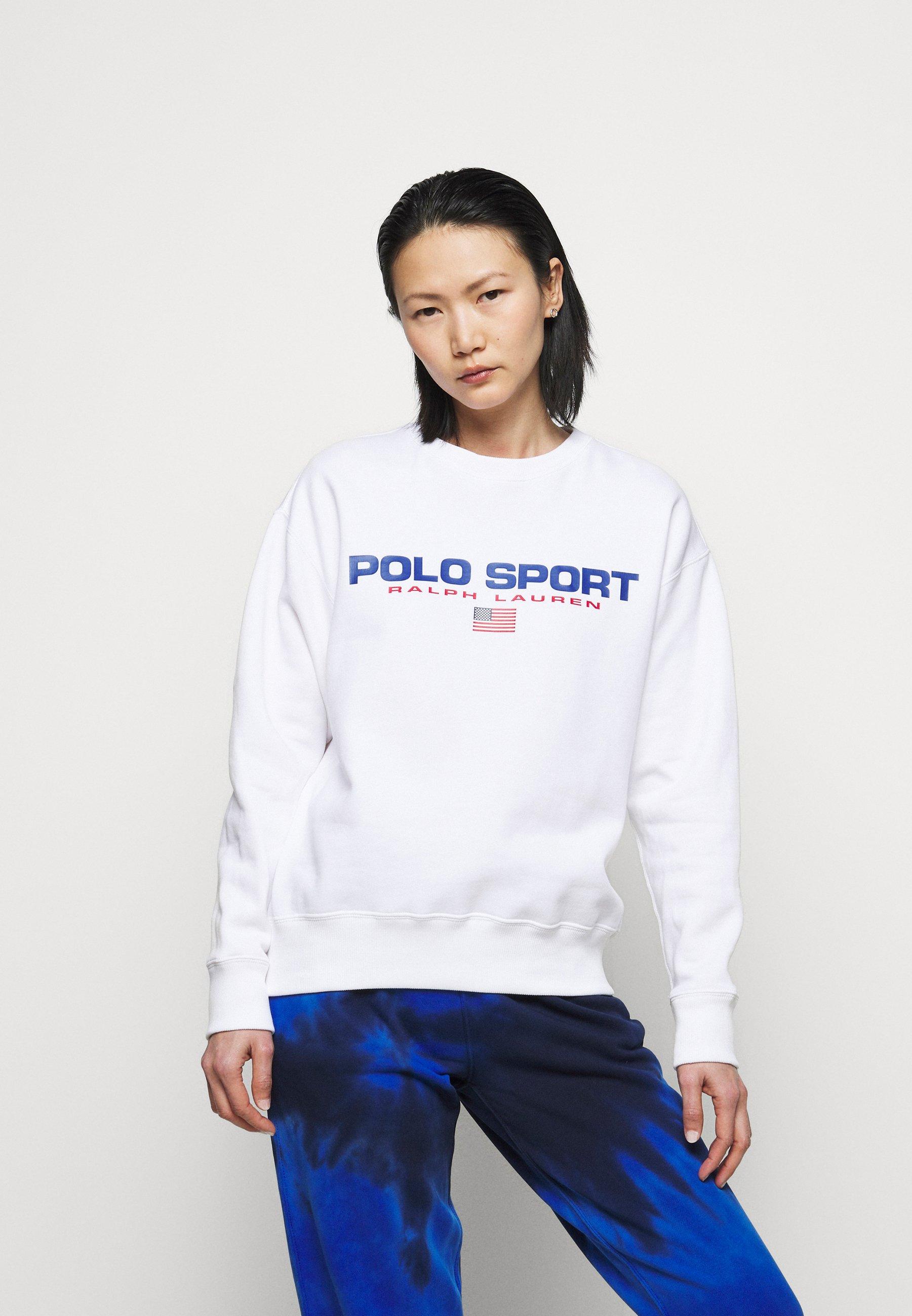 Femme SEASONAL - Sweatshirt