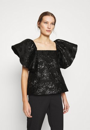 BREE  - Blouse - black