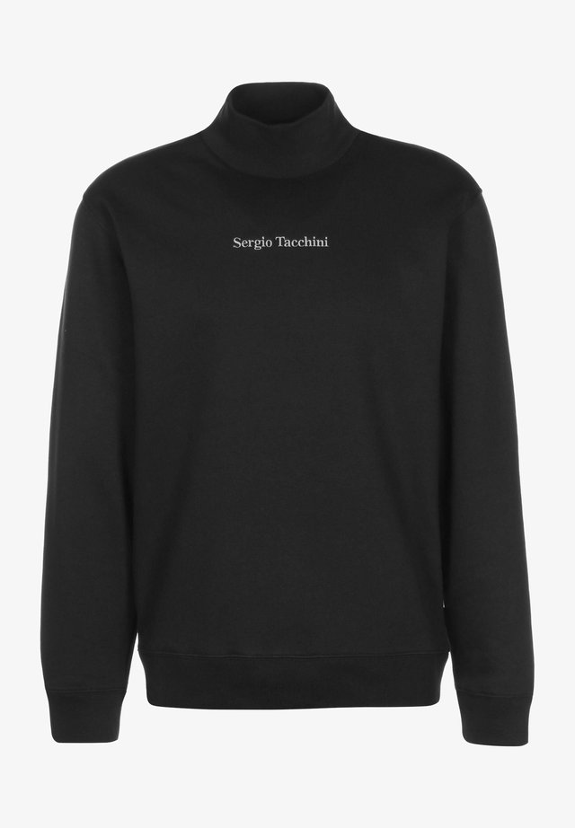 SWEATER CANNING - Sweater - black