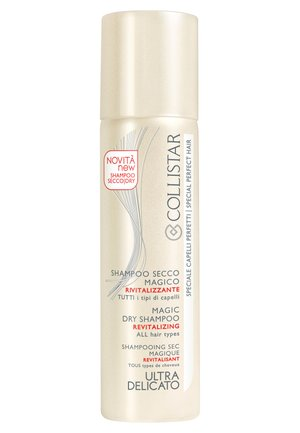 MAGIC DRY SHAMPOO REVITALIZING - Suchy szampon - -