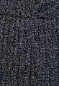 Street One - Pleated skirt - grau - 4