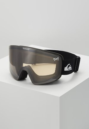 Skibril - black