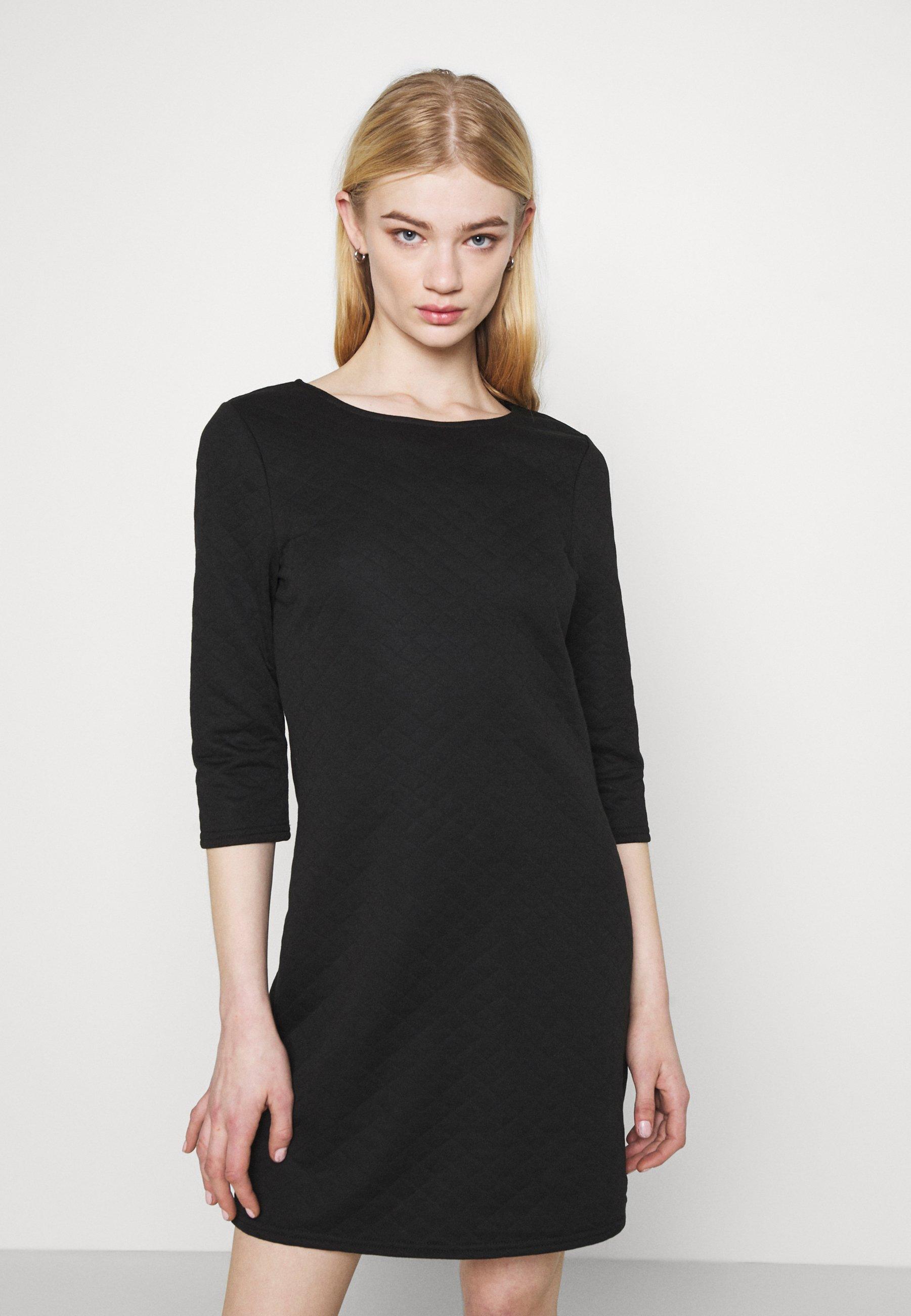 Damen ONLJOYCE 3/4 DRESS  - Jerseykleid