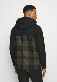 Belstaff - HIKE JACKET - Light jacket - salvia/black - 2