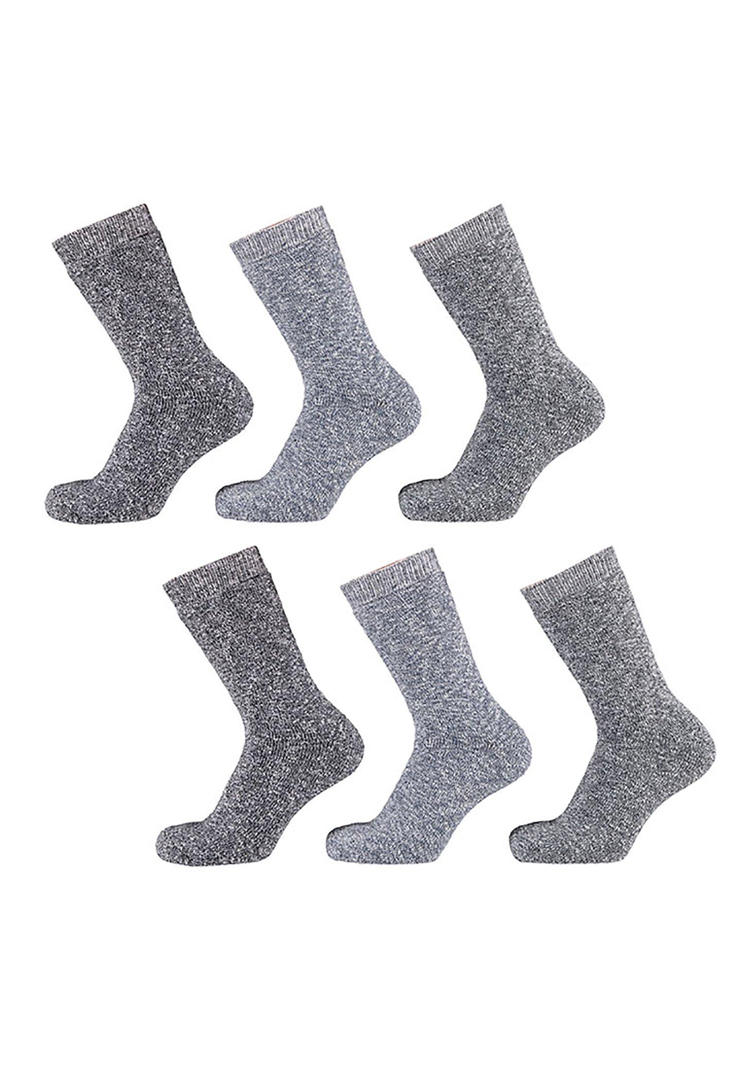 Herren 6 pack - Socken