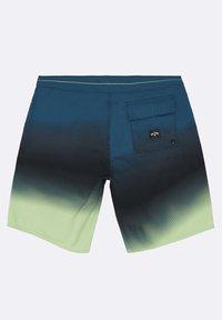 Billabong - RESISTANCE OG - Shorts da mare - black - 1