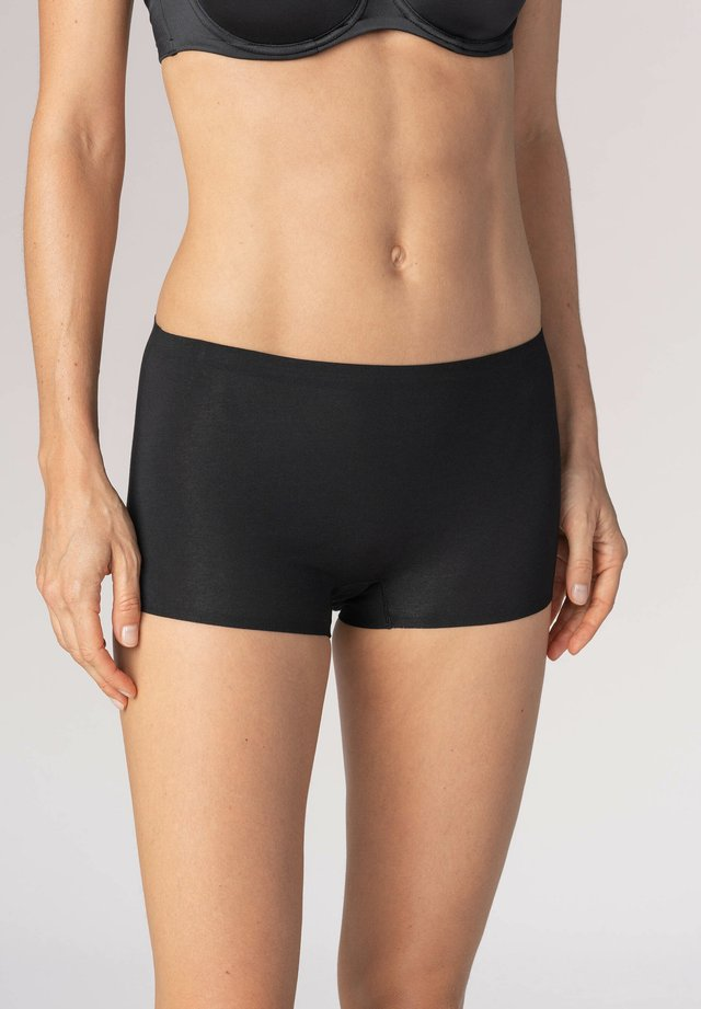 SHORTS SERIE NATURAL SECOND ME - Onderbroeken - schwarz