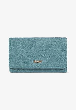 CRAZY DIAMOND - Wallet - adriatic blue