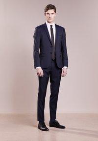 HUGO - ALISTER - Veste de costume - dark blue - 1