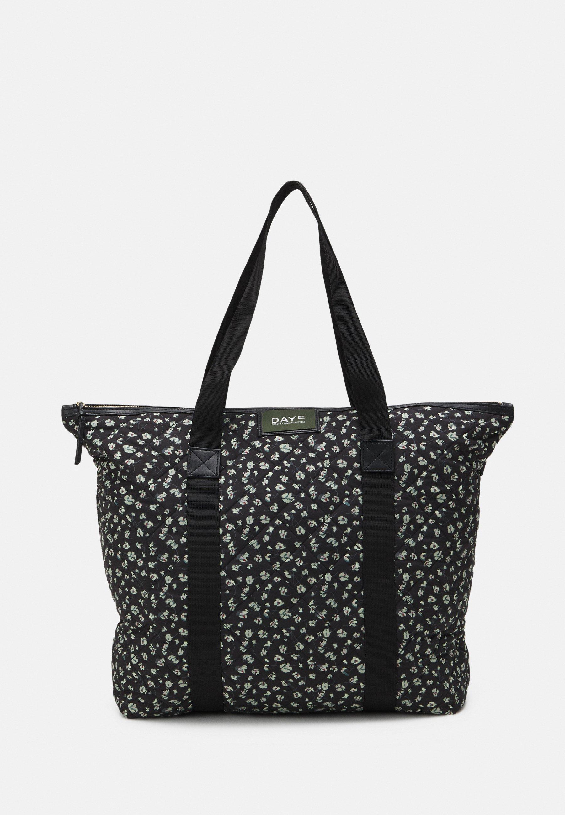 Women GWENETH FLOWER BAG - Tote bag
