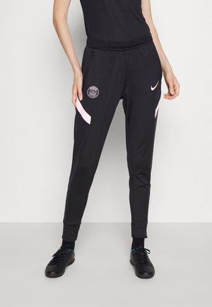 PARIS ST GERMAIN PANT AWAY - Club wear - black/arctic punch