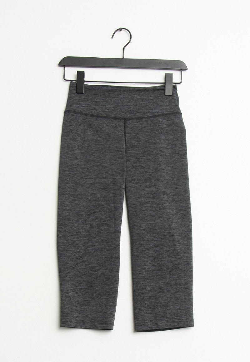 Nike Performance - Leggings - grey