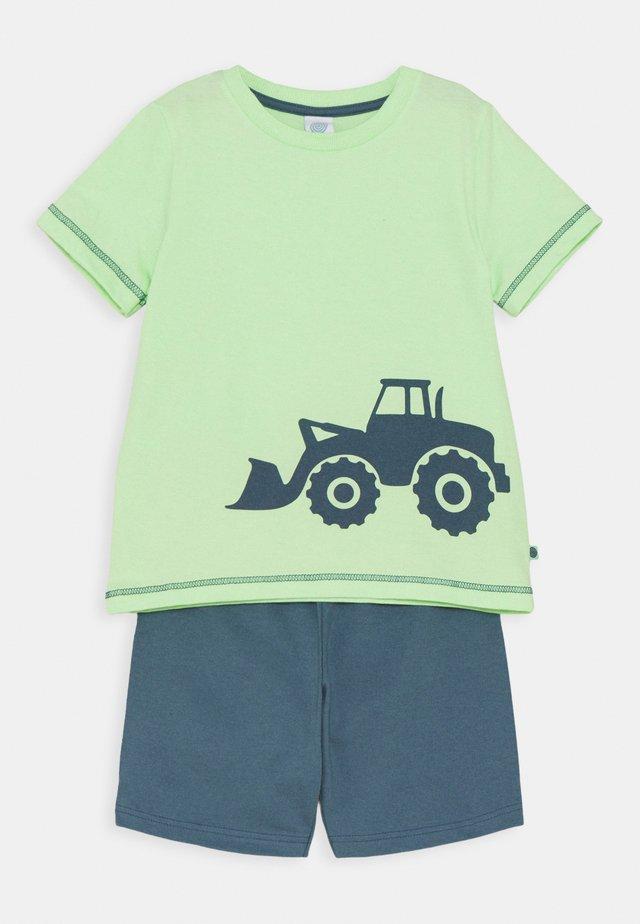 SHORT - Pyjama - lime