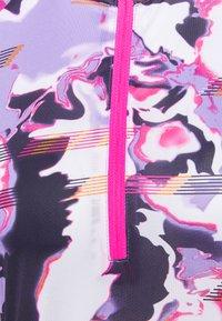 Rukka - ROVIK - Print T-shirt - lavender - 2