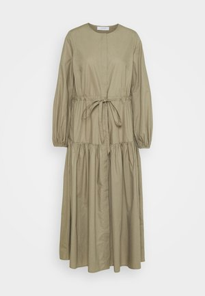 ORTENSIA - Day dress - sage green