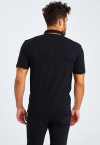 Leif Nelson - Polo shirt - schwarz - 2