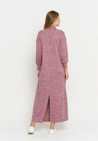 Madam-T - FEMIDA - Maxi dress - rosa - 2