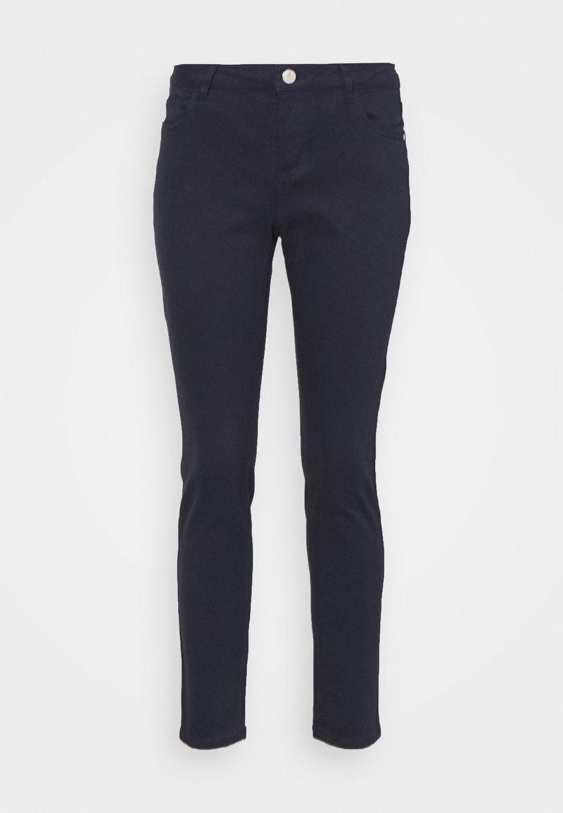 Morgan - PETRA - Jeans Skinny Fit - marine