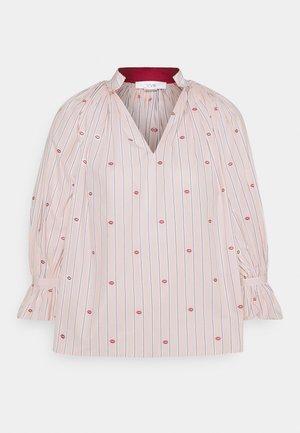 LIPS PRAIRIE - Bluser - pink