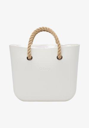 Handbag - latte
