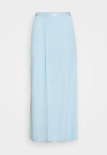 VIOLA SKIRT - Áčková sukně - pale blue