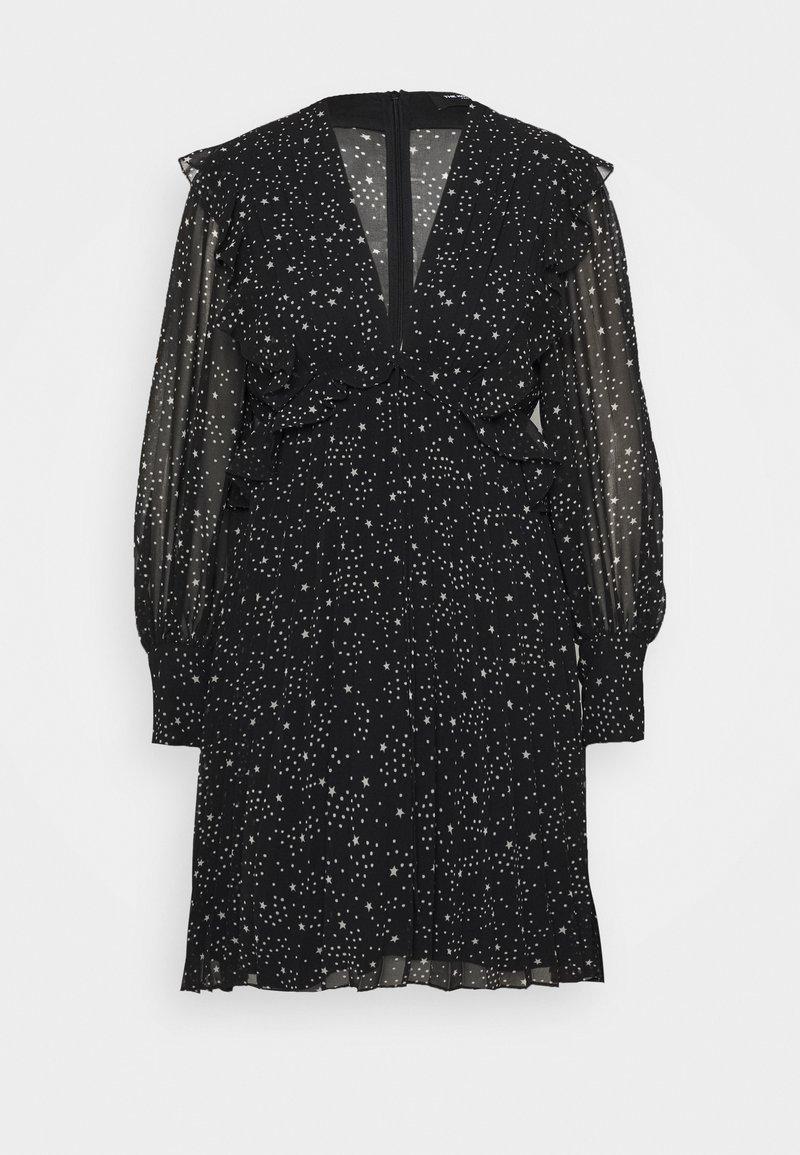 The Kooples - Day dress - black