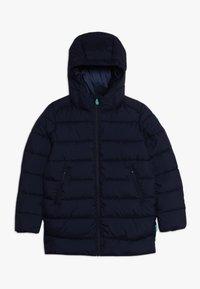 Save the duck - RECY - Winterjacke - blue black - 0