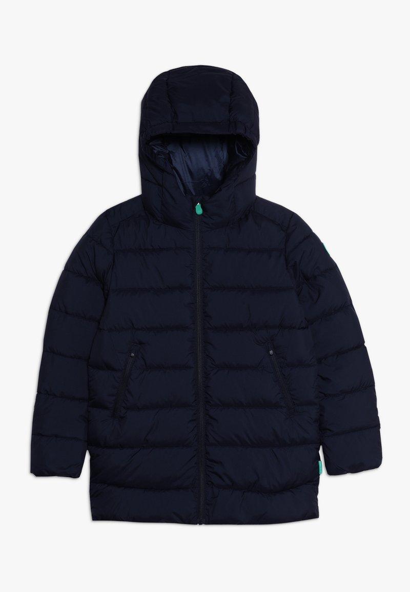 Save the duck - RECY - Winterjacke - blue black