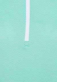 adidas Golf - EQUIPMENT SLEEVELESS - Top - acid mint - 2
