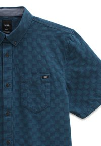 Vans - MN DOUGLAS - Shirt - dark blue - 2